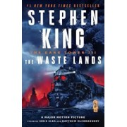 The Dark Tower III: The Waste Lands, Paperback/Stephen King
