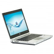 HP Elitebook 8460P 14 inch LED, Intel Core i5-2540M 2.60 GHz, 4 GB DDR 3, 320 GB HDD, DVD-RW, Webcam, Windows 10 Pro MAR