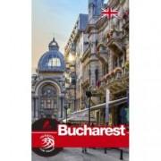 Ghid turistic Bucuresti