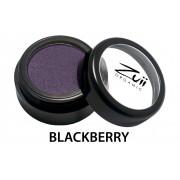 Zuii Organic - Bio Szemhéjpúder Blackberry 1,5 g