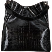 Becksondergaard Shopper Solid Kayna Bag Schwarz Damen