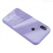 Etui De Téléphone En Caoutchouc De Silicone TPU Naxtop Pour Huawei Honor 10 Lite