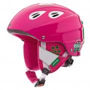 Casca Ski Alpina Grap Junior roz