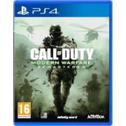 Call of Duty Modern Warfare: Remastered