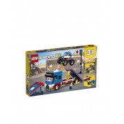 Lego Creator - Stunt Truck Transporter 31085
