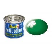 REVELL EMERALD GREEN GLOSS olajbázisú (enamel) makett festék 32161