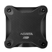 A-Data Adata SD600 SSD Externo 256GB USB-C Negro
