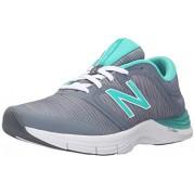 New Balance Women's 711 V2 Reef Running Shoes - 4.5 UK/India (37 EU) (6.5 US)