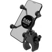 RAM Mount RAM-B-400-A-HOL-UN7BU houder MP3 speler, Mobiele telefoon/Smartphone Zwart