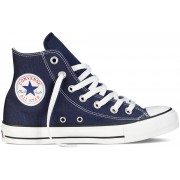 Converse Chuck Taylor All Star Classic High Zapatos Azul 42.5