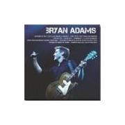Bryan Adams - Série Icon Grandes Sucessos