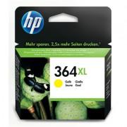 HP Cartuccia originale inchiostro giallo ad alta capacità HP 364XL