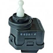Motorino regolazione elettrica faro fanale anteriore AUDI A3 anni 1996-2000, A6 anni 1997-08/2001 SKODA OCTAVIA 1996-09/2000 per fari alogeni