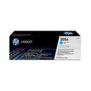 HP CE411A - HP cyan toner 2600 sidor