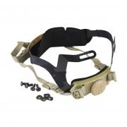 Protector de cabeza táctico – Airsoft