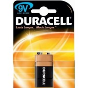 Baterija Duracell 9V MN1604