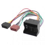 Cablu adaptor ISO Ford 4Car Media - 000082