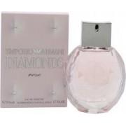 Giorgio Armani Emporio Diamonds Rose Eau de Toilette 50ml Vaporizador