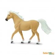 Safari, Figurina Armasar Palomino Mustang