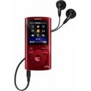 Mp4 Player Sony NWZE-384R 8GB Rosu