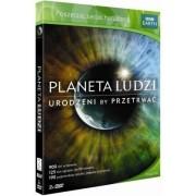 Planeta ludzi - 2DVD