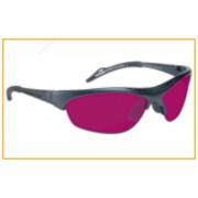 A harmóniáért - Terápiás szemüveg, magenta lencse