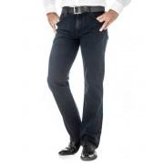 Alberto Jeans Stone Modern Fit T400 Blauw 38-36