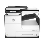 HP All-in-one printer PageWide 377dw (J9V80B#A80)