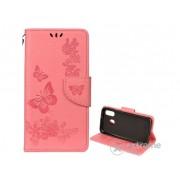 Gigapack preklopna korica za Samsung Galaxy A40, pink