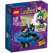 Lego DC Comics Super Heroes: Mighty Micros: Nightwing™ vs. The Joker™ (76093)