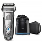 Braun Afeitadora eléctrica Wet&Dry; Series 7 7898Cc de Braun