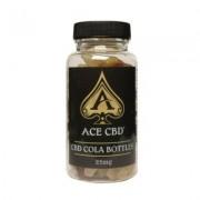 Ace CBD Bonbons gélifiés Bouteilles de Cola au CBD (30 x 25 mg)