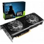 Placa video Galaxy KFA2 GeForce RTX 2080Ti Dual Black 11GB GDDR6 352-bit