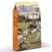 Taste of the Wild High Prairie Puppy Formula, 13 kg