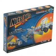 Nuts & Bolts Grader and All Terrain Dump Truck