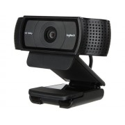 Logitech HD Pro Webcam C920 Уеб Камера