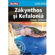 Zakynthos si Kefalonia Incepe calatoria - Berlitz
