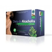 Dieta da Alcachofra-Ampolas