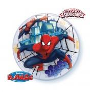 Balon folie Bubble Spiderman Ultimate