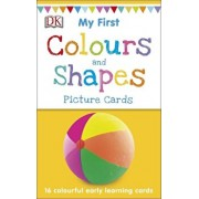 My First Colours & Shapes (Picture Cards)/***