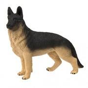 Safari Ltd German Shepherd Animal Figure - Multi Color