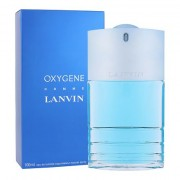 Lanvin Oxygene Homme eau de toilette 100 ml uomo