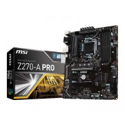 Motherboard MSI Z270-A PRO