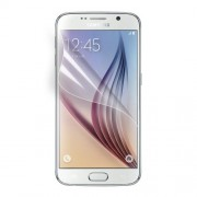 Folie Protectie Display Samsung Galaxy S6 edge SM-G925 Crystal Clear