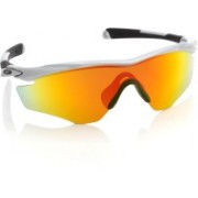 Oakley M2 FRAME Round Sunglass(Orange)