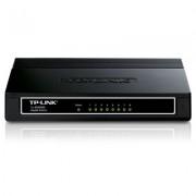 Switch de mesa TP-Link 8 portas Gigabit - TL-SG1008D