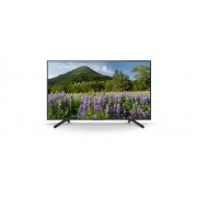 "Sony Tv 65"" Sony Kd 65xf7096 Led 4k Ultra Hd Smart Wifi Usb Hdmi 24 Mesi Garanzia Ufficiale Sony"