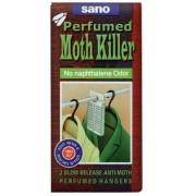 Pastile antimolii 2/set Sano Moth Killing