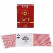 Parksons Cartamundi (Ace Poker) Pure Plastic Playing card for Fun / game / party