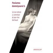Pasiunea Domnisoarei S. (eBook)